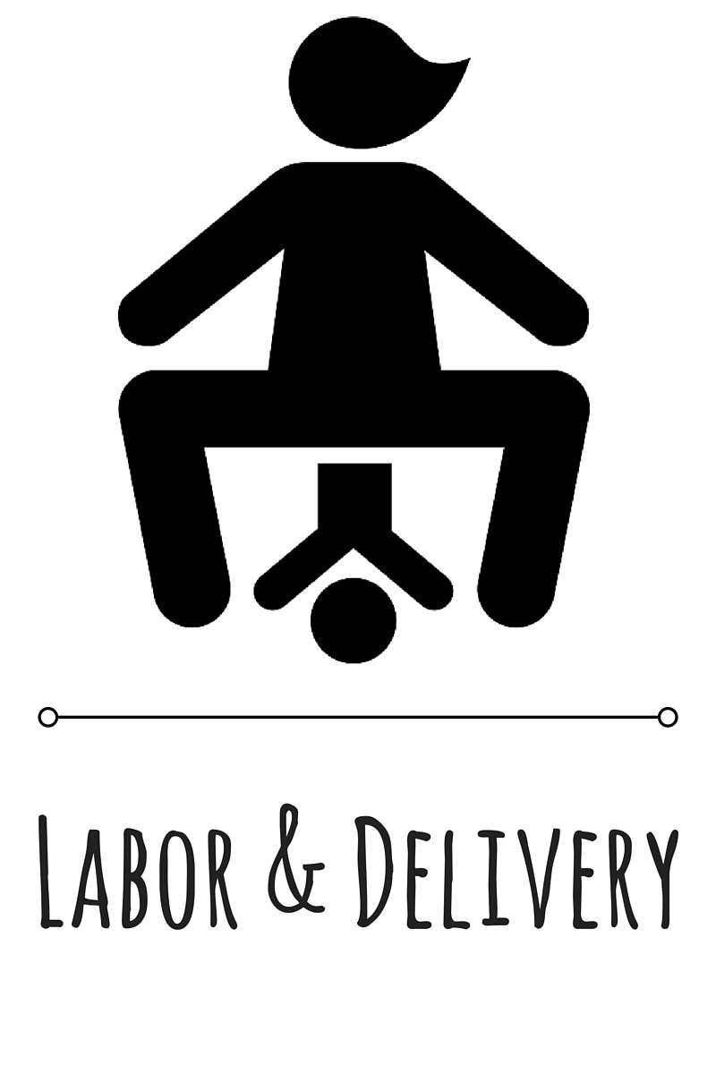 Labor And Delivery Baby