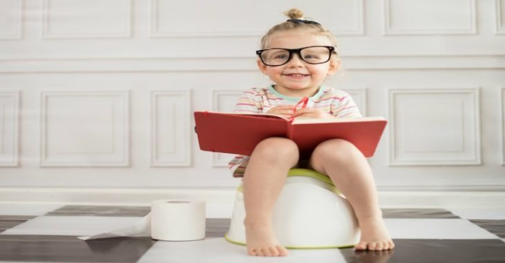 Why The Early Liberation From Diapers May Not Be So Great After All – Early Potty Training Dangers