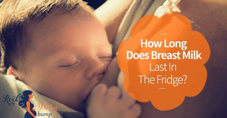 How Long Does Breast Milk Last In The Fridge?