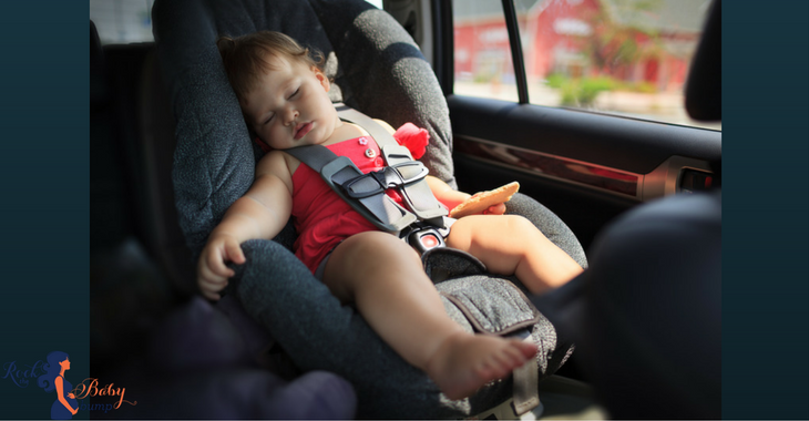 Best Car Seats For 1 Year Old (KEEP THEM SAFE)
