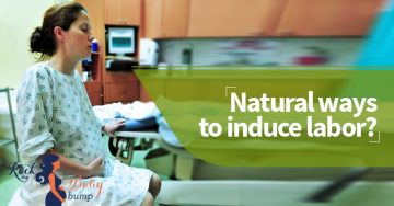 Natural Ways To Induce Labor