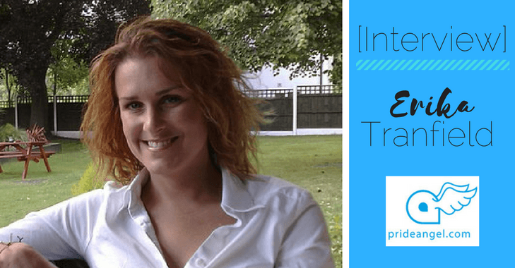 Interview: Erika Tranfield Co-Founder Of Pride Angel