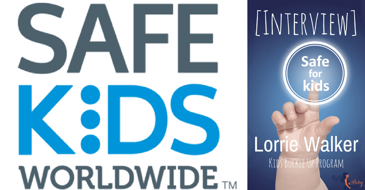 Interview: Lorrie Walker of SafeKids.org