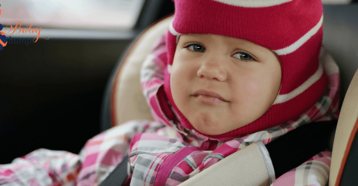 Do They Have To Grow Up? Best Car Seats For Toddlers 2018